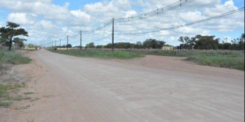 DISTRITO INDUSTRIAL - Governo de Roraima apresenta projeto de infraestrutura para melhoria do local