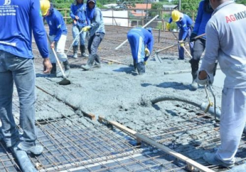 Mais Infraestrutura na Segurança - Governo de Roraima investe mais de R$ 50 milhões em obras no sistema prisional